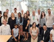 Get to know our care team in Sydney